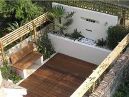 resultado de imagen para decoracion de jardines en casas