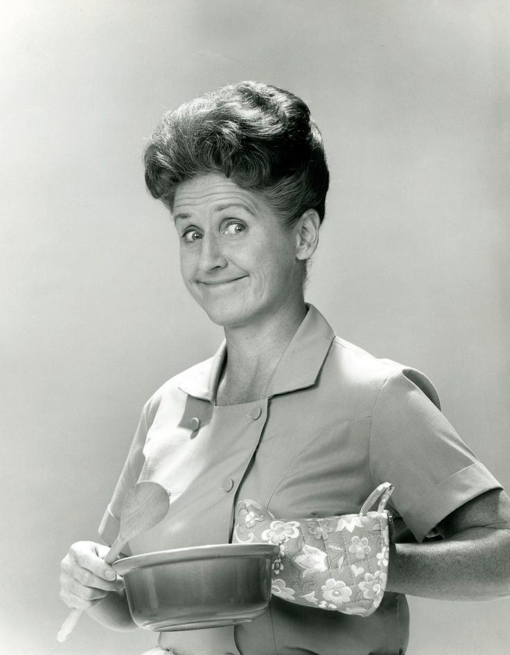 Ann B. Davis, housekeeper Alice on the 'Brady Bunch,' dies at 88 (Photo: ABC Photo Archives via Getty Images file)