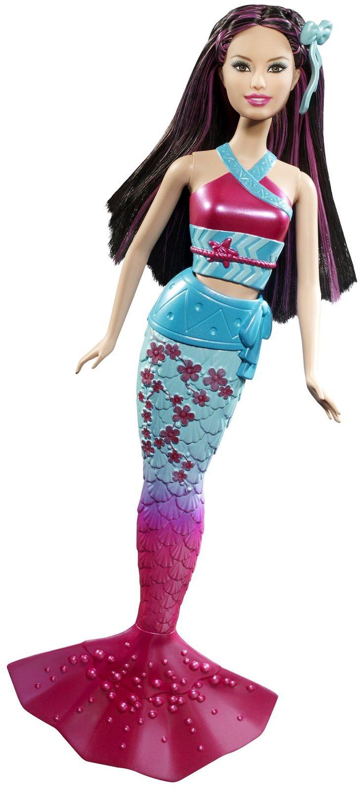 Uncategorized Barbie In A Mermaid Tale Dolls 36 best mermaid barbies images on pinterest barbie in a tale 2 asia doll free shipping
