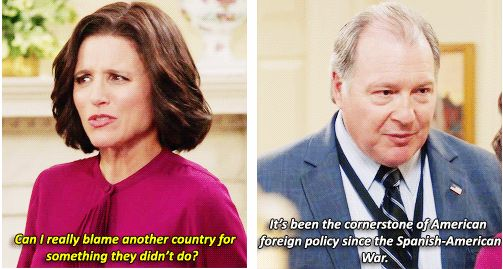 """When Ben went grandiose and insulted generations of American politicians: 