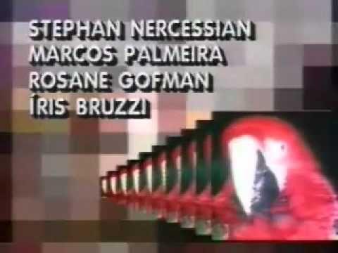 NOVELA VALE TUDO - Abertura Original 1988 - YouTube