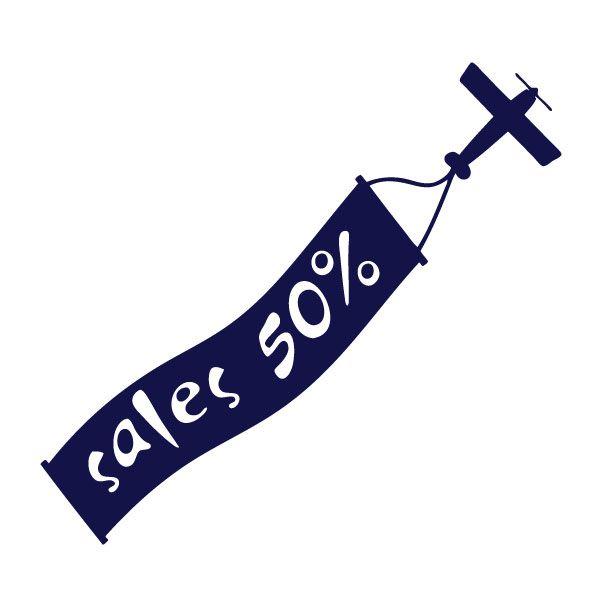 Sale sticker SALE 22 by Sticky!!!