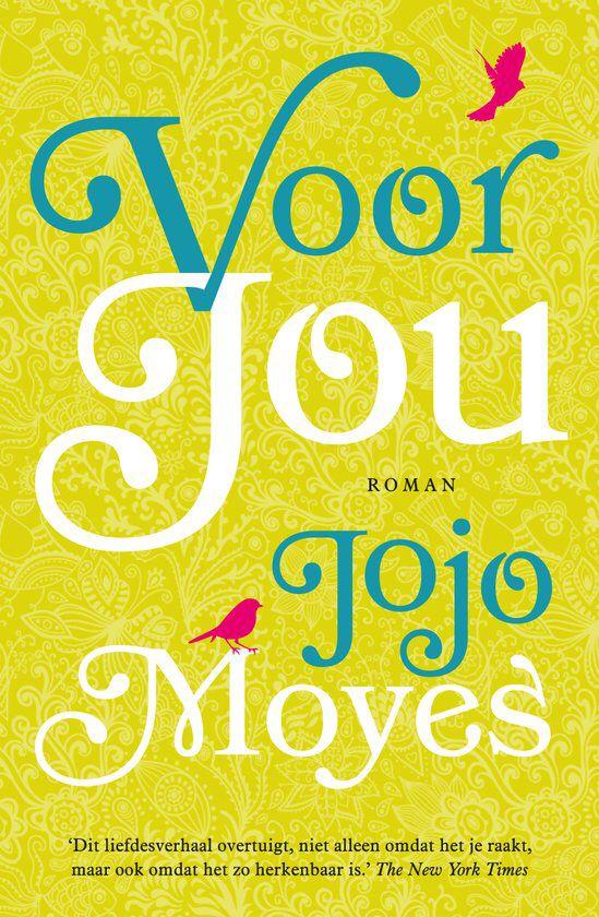 20/52 Jojo Moyes - Voor jou