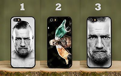 Conor McGregor Irish MMA Fighter Phone Cover Case fits Apple Iphone 4s 5 5s 5c 6