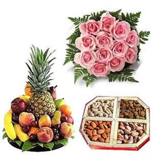 Send delicious fruit hampers to India from our online store at Tajonline.com. For more information click here: http://www.tajonline.com/gifts-to-india/gifts-FGA61.html
