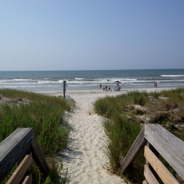 Ocean Isle Beach, North Carolina