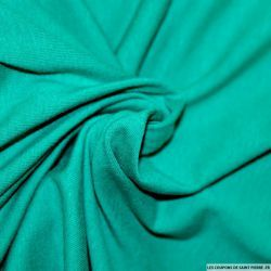 Jersey de Coton Vert