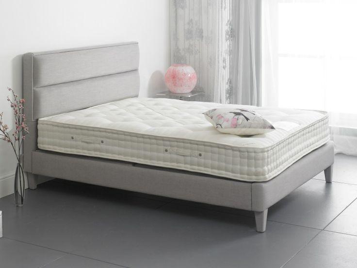 Znalezione obrazy dla zapytania one big mattress
