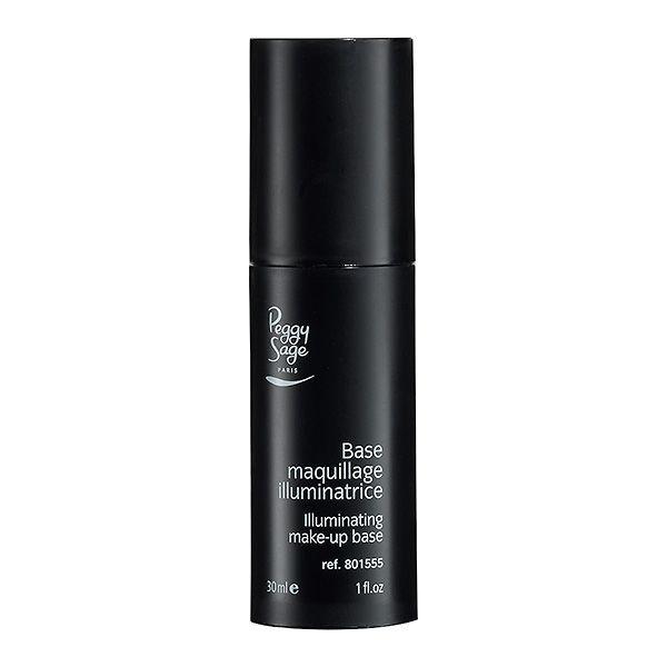 Base maquillage illuminatrice Peggy Sage ref. 801555 - Lutte contre les grains de peau irréguliers et facilite l'application des fonds de teint et poudres. Peau matifiée et illuminée. #makeup #foundation