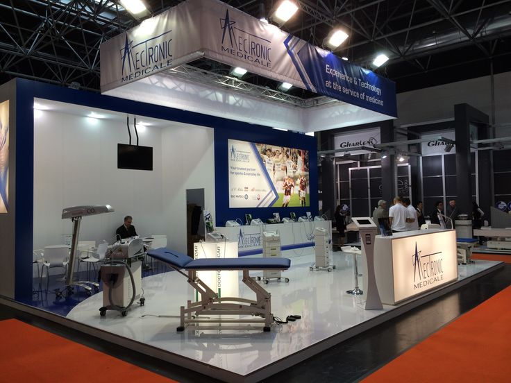 Mectronic Medicale at Medica 2014, in Dusseldorf!!!