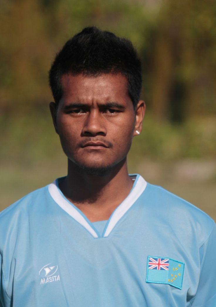 Malona Taukatea is een Tuvaluaans voetballer die uitkomt voor Lakena United.