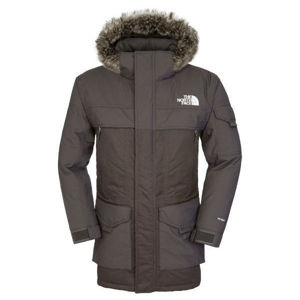 The north face mcmurdo parka pas cher