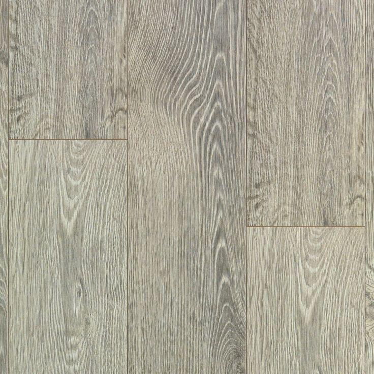 Quick Step Largo Light Rustic Oak Vloeren, Moodboard, Balken