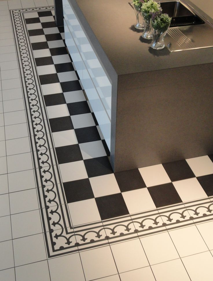 Neocim lave blanc pur floor tiles victorian style for Carrelage kerion