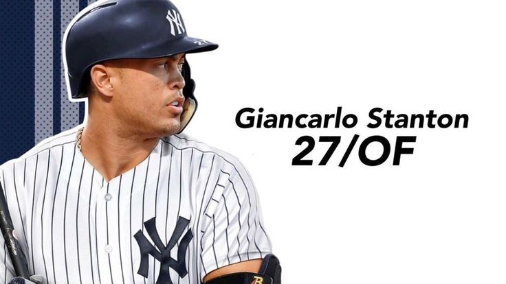 SPORTSTALK1240‏  @sportstalk1240   2h2 hours ago It's official, pending physical: The Yankees get Giancarlo Stanton plus $30M in exchange for Starlin Castro, Jose Devers and Jorge Guzman; Yankees will assume $265 million of the $295 million on Stanton's contract. 1 reply 30 retweets 38 likes  SPORTSTALK1240 (@sportstalk1240) | Twitter