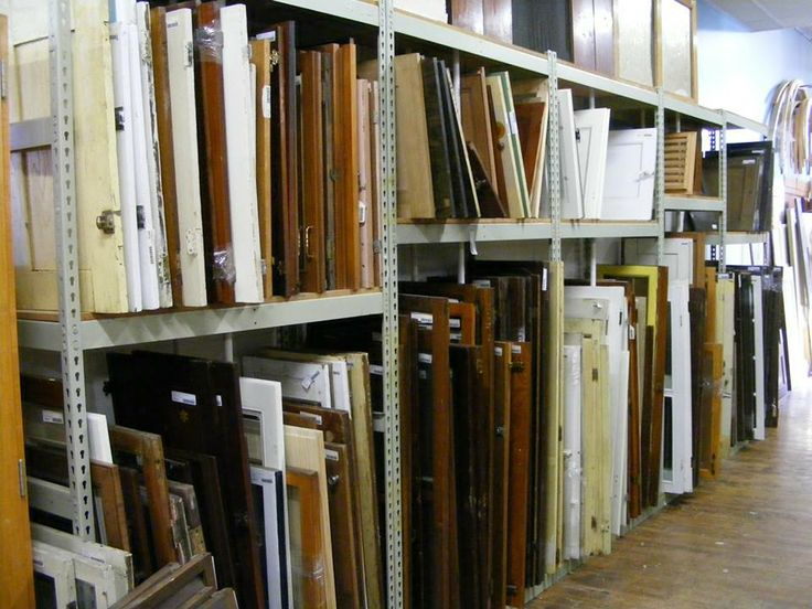ReHouse Has Rows And Rows Of Salvaged Cabinet Doors For You To Use On Your  Next Part 46