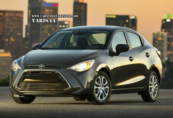 Toyota Yaris IA 2017 Review  - Identification building is an exceptionally surely understood strategy in the auto business where producers s...