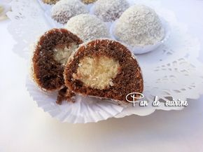 Asalam Alaykom, Un gâteau sec à la noix de coco délicieux, tès fondant à la…