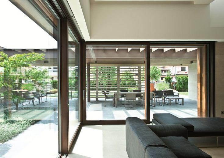 Casa B, Mantova, 2013 - unostudio architetti associati