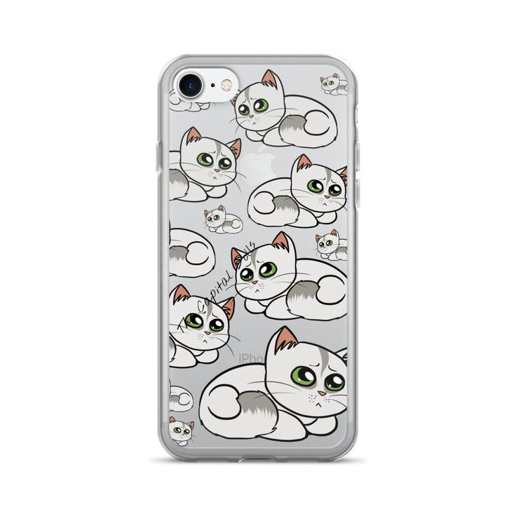 iPhone 7/7 Plus Case Sass and Milli Collection  https://thecapitaldolls.com      #Collection #fashionblogger #follow #unique #shopping #love #beauty #new #niche #fresh #cats #picoftheday #TheCats #fashion #boutique  The back of this case is solid and anti-scratch while the sides are flexible. It's solid, sleek, and easy to take on and off.   • 100% Original - The Capital Dolls is the only shop with the rights to sell Sass and Milli Collection! • Back is made of a solid, durable polycarbonate…