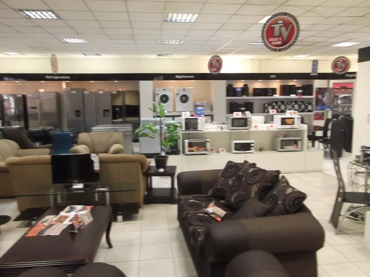 Westgate, Harare