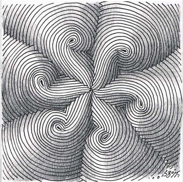 Zen Line Drawing : Best doodle zentangles people ish images on
