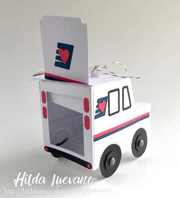 Manualidades para niños originales.    #papercraft #scrap #manualidades #handmade