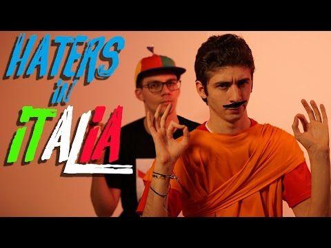 VideoVirali: #FAVIJ - #HATERS IN ITALIA - Parodia Occidentali's Karma (link: http://ift.tt/2nqLAZV )