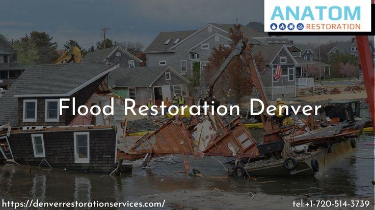 Flood Restoration Denver, Basement Flood Cleanup Denver ...