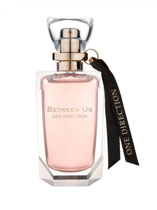 Peter Andre Between Us One Direction Perfume