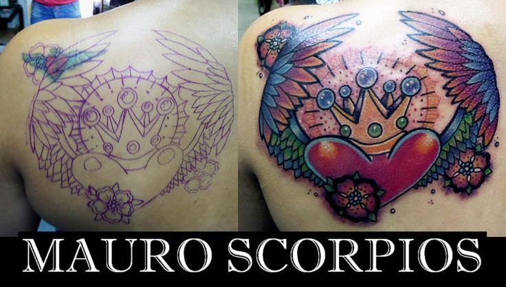 mauro scorpions
