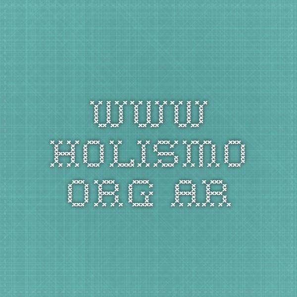 www.holismo.org.ar