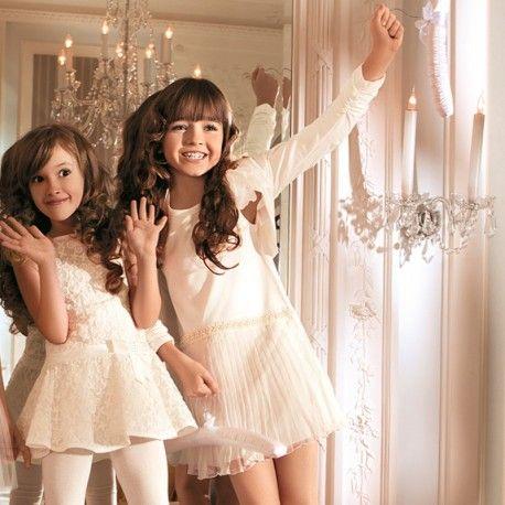 CEREMONY - Zwiewna sukienka #girls #smile