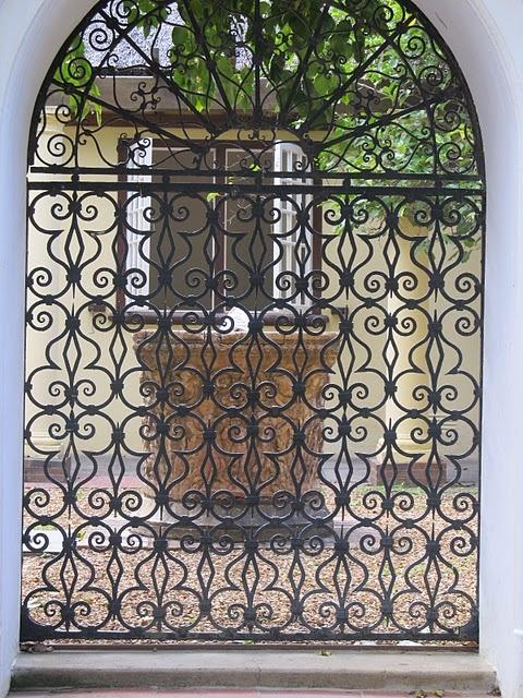 Vergelegen Gate