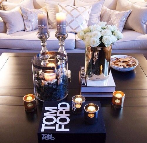 Best 25 Chic Apartment Decor Ideas On Pinterest