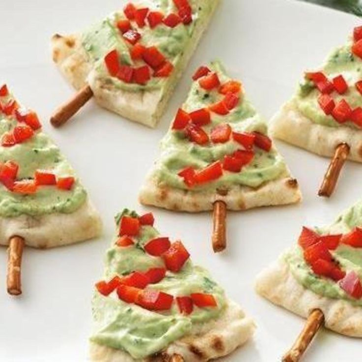 1000+ Images About Healthy Christmas Treats On Pinterest