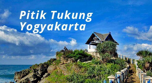Lirik Lagu Pitik Tukung - Yogyakarta