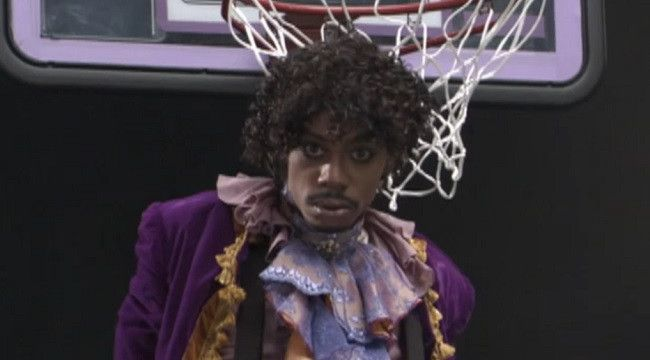 Remember when Charlie Murphy and Dave Chappelle recreated a famous basketball game and breakfast session with Prince on 'Chappelle's Show'?