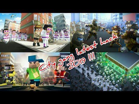 How to hack city gang:san andreas game | city gang game hack