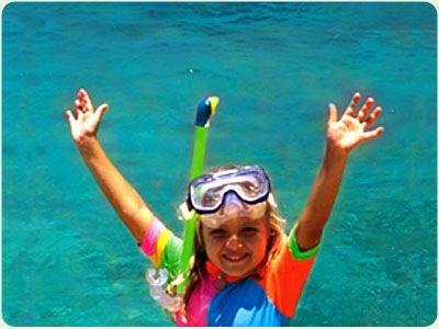 The Cairns Tourism Website - Cairns - Quicksilver Outer Barrier Reef