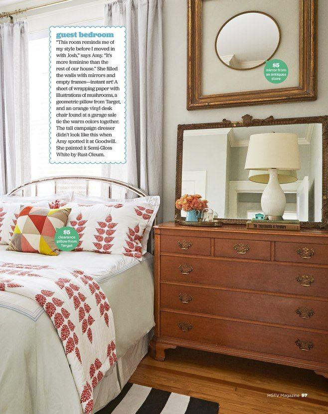 View the digital edition of HGTV Magazine.