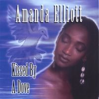 Click to zoom the image for : Amanda Elliott-1999-Kissed By A Dove