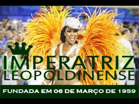 Desfile das Escolas de Samba 2016 - G.R.E.S Imperatriz Leopoldinense