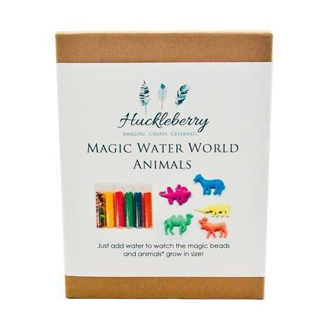 Magic Water World - Animal Kingdom