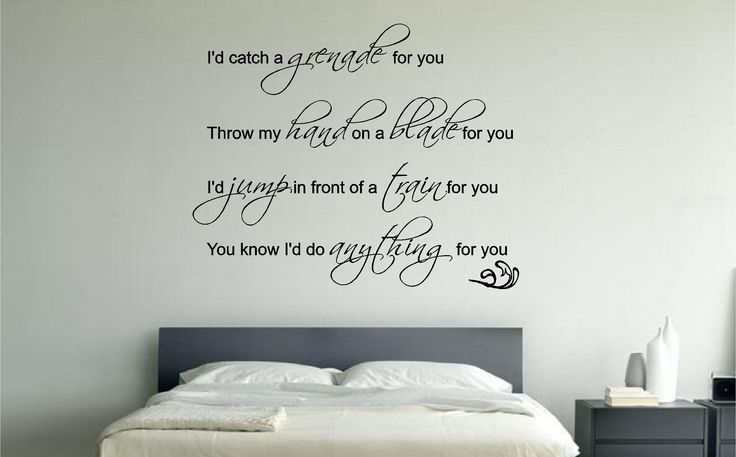 Image from http://img.hitboxcentral.com/images/ranzom.com/wp-content/uploads/2014/03/bedroom-decoration-amazing-wall-stickers-decals-as-inspiring-bedroom-wall-art-at-white-wall-painted-over-queen-size-platform-bed-in-white-guys-bedroom-decor-lovely-bedroom-wall-art-creative-designs-a.jpg.
