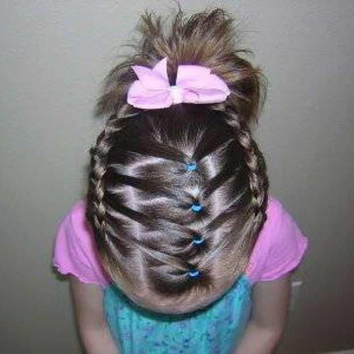 Adorable Toddler Hairstyles