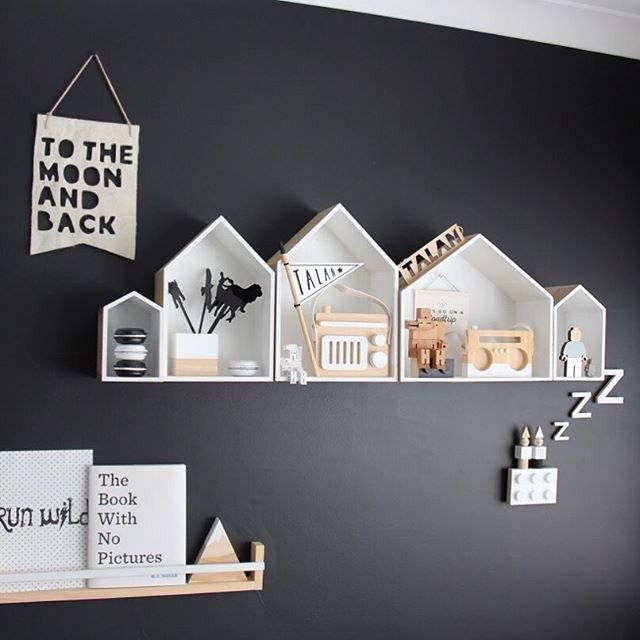 Tuesday from Talan's room!! Love a short week, it's almost hump day Shop our block wall hooks and stacking blocks in various sizes. Our musical collab with @mitahli_designs of the mini boom box and lil radio are available through both pages
