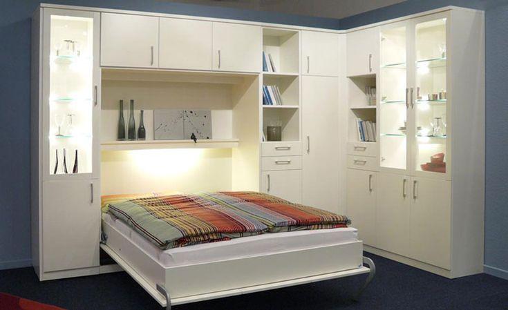 Schrank Bett Plane Erstellen Sie Ihre Eigene Schrank Bett Zuhause Bed Home Furniture
