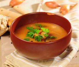 Recept Frankfurtská polévka od Vorwerk vývoj receptů - Recept z kategorie Polévky