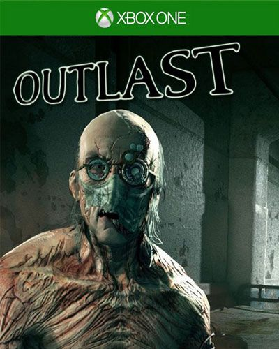 Image result for outlast xbox one
